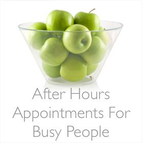 Dentist Mackay, emergency appointments