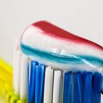 Good dental health, dentist_mackay_blog_children_toothbrush